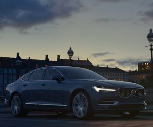 Volvo Commercial 2017 - Cortana