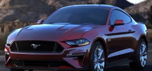 2018_Ford_Mustang_Commercial