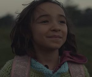 84 Lumber Super Bowl Commercial 2017 - Mexican Girl