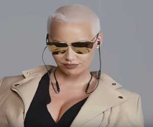 Beats by Dre Commercial - Amber Rose