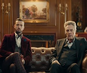 Bai Super Bowl Commercial - Justin Timberlake & Christopher Walken
