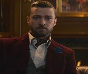 Bai Super Bowl Commercial - Justin Timberlake