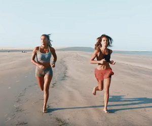 Beach Run in Brazil - JBL Commercial