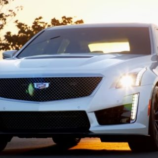 Cadillac_CTS-V_Commercial