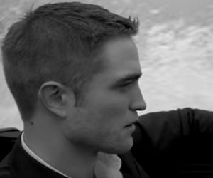 Dior Comercial - Robert Pattinson