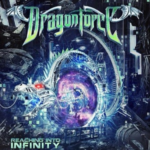 DragonForce New Album: Reaching Into Infinity