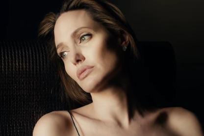 Mon Guerlain Commercial - Angelina Jolie