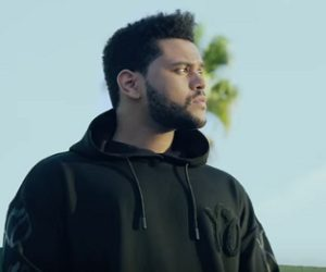 H&M Commercial - Abel Tesfaye