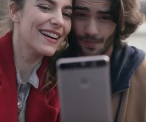 Huawei Commercial
