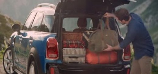 MINI_Countryman_Commercial