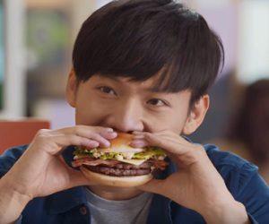 McDonald's TV Advert 2017