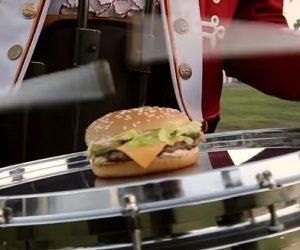 McDonald's Super Bowl Commercial 2017