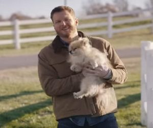 Nationwide Commercial - Dale Earnhardt Jr.