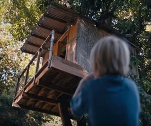 Nest Commercial 2017 - Treehouse
