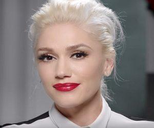 Revlon Commercial - Gwen Stefani