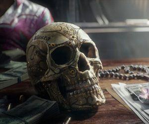 Games 2017: Tom Clancy's Ghost Recon Wildlands