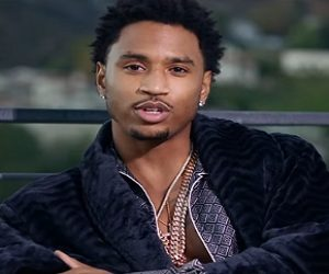 Tremaine The Playboy - Trey Songz