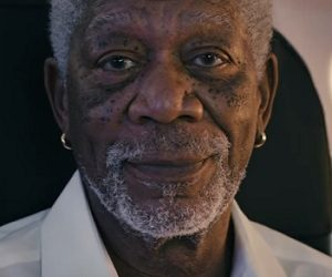 Morgan Freeman - Turkish Airlines Commercial