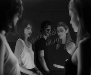Yves Saint Laurent Commercial - La Nuit de l'Homme