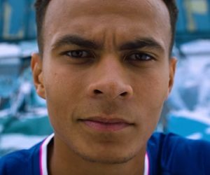 Adidas Dele Commercial