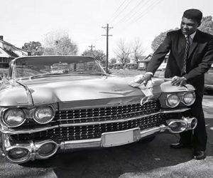 Cadillac Oscars Commercial
