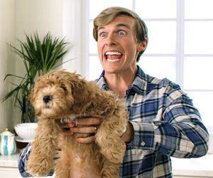 PouPourri Commercial - Getting a Puppy