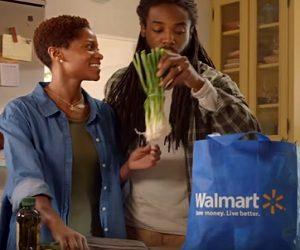 Walmart Commercial 2017