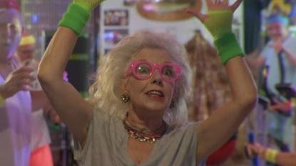 Granny Flat - AAMI Commercial