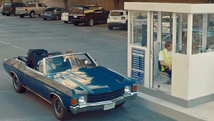 AT&T Commercial - Man Singing in the Car