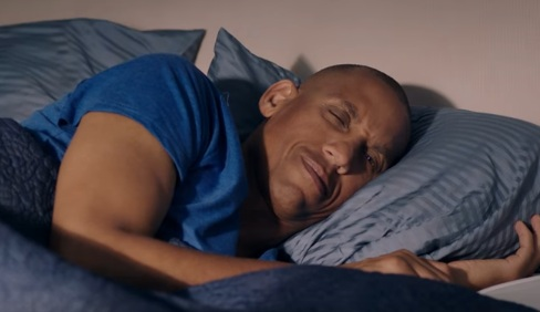 Reggie Miller - Amazon Echo Commercial