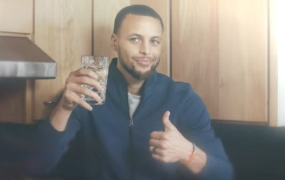 Brita Commercial - Stephen Curry