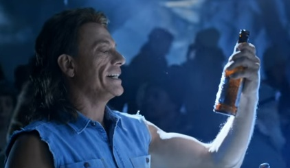 Jean-Claude Van Damme - Coors Light