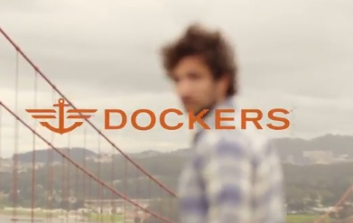 Dockers Commercial - Game Changers