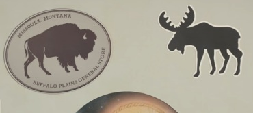 GEICO Stickers
