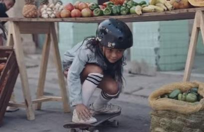 H&M Kids Commercial