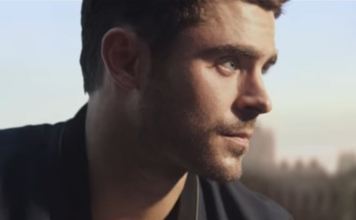 Zac Efron - Hugo Boss Commercial