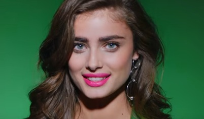 Taylor Hill - Lancome Commercial