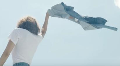 Levi's Orange Tab Commercial