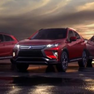 Eclipse Cross 2018 | Commercial Song