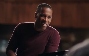 Leslie Odom Jr - Nationwide Commercial
