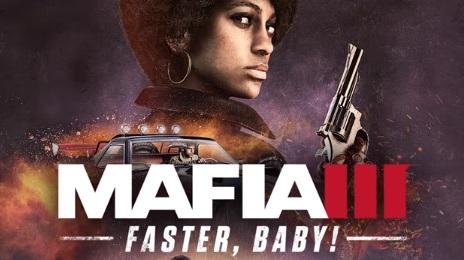 Roxy Laveau - Mafia 3