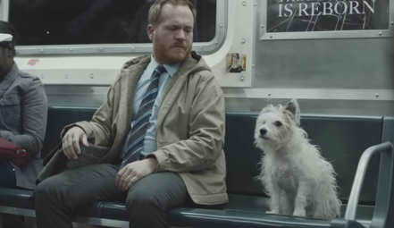 State Farm Commercial - Man and Dog