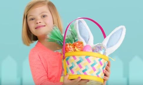 Target Easter Commercial
