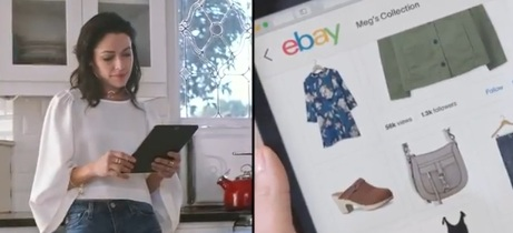 eBay Fashion Commercial