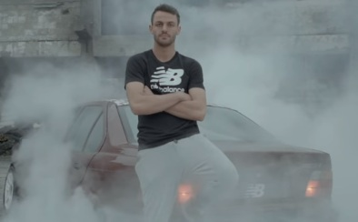 New Balance Commercial