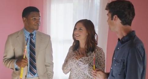 Slim Jim Commercial