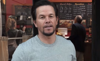AT&T Mark Wahlberg Commercial