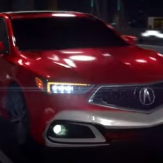 Acura Tlx Music | Commercial Song