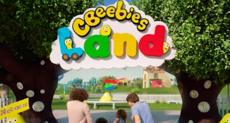 CBeebies Land TV Advert