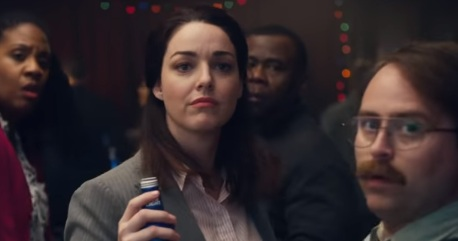 Coworkers - Bud Light Commercial